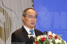 Proyectan impulsar cooperación entre Vietnam e Indonesia en respuesta al cambio climático