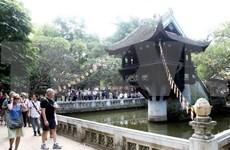 Trabaja Hanoi para atraer más turistas de Australia