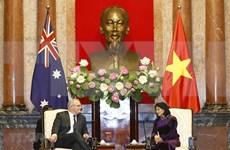 Primer ministro australiano califica a Vietnam como socio estratégico clave en ASEAN