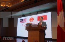 Celebra Embajada de Vietnam en Malasia Día Nacional