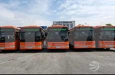 Hanoi ofrecerá servicios gratuitos de ómnibus para ancianos y niños