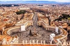 Proyectan Vietnam y Vaticano aumentar visitas de alto nivel