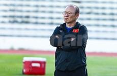 Anuncia Vietnam lista de 27 jugadores para Eliminatoria asiática del Mundial de Fútbol 2022