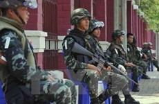 Tailandia extiende decreto de emergencia en el sur