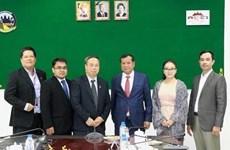 Aerolínea camboyana inaugurará ruta aérea de Phnom Penh a ciudad vietnamita