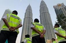 Incautan en Malasia drogas por valor de 161 millones de dólares