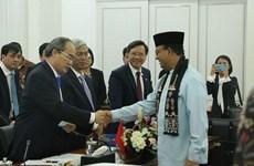 Desea Vietnam colaborar con Indonesia en desarrollo urbano sostenible en ASEAN