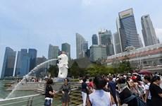 Cae a mínimo de tres años inflación de Singapur