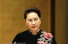 Vietnam participa en Asamblea General 40 de AIPA en Tailandia