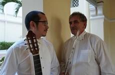 Concierto de música argentina deleitará al público de Hanoi