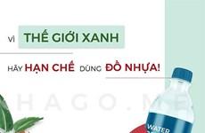 Turismo vietnamita se incorpora a los esfuerzos por proteger el entorno