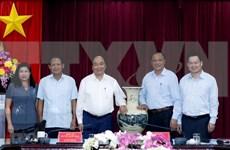 Premier vietnamita exige mayores esfuerzos por impulsar progreso de provincias norteñas