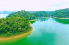 El atractivo parque nacional Ben En de la región central vietnamita