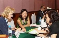 Robustecen empresas de Vietnam y Polonia asociación