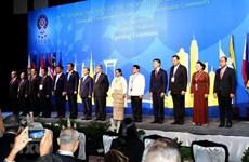 Envía máximo dirigente de Vietnam carta de felicitación al presidente de la AIPA