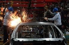 Repunta Corea del Sur como mayor exportador de componentes de automóviles de Vietnam