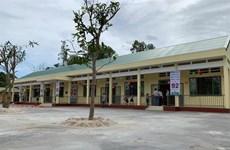 Financia empresa estadounidense construcción de escuelas en Vietnam