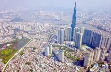 Delegación de Ciudad Ho Chi Minh visita Shanghai para obtener experiencias