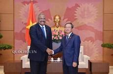 Aplaude Vietnam aprobación de nueva Constitución de Cuba