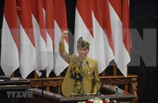 Indonesia anuncia ubicación de nueva capital