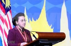 Ratifica Vietnam compromiso con la consolidación de la AIPA