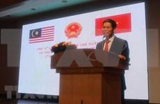 Ampliará visita del primer ministro de Malasia a Vietnam la cooperación bilateral
