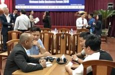 Proyectan Vietnam y la India intercambio comercial de 15 mil millones de dólares