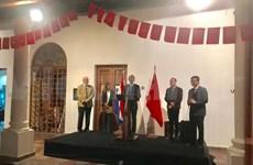 Celebran Días de Vietnam en Paraguay