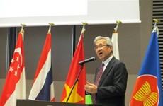 Resaltan en Japón oportunidades y desafíos emergentes de la ASEAN