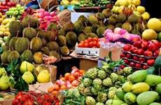 Tailandia promueve consumo de frutas domésticas