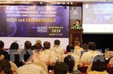 Aplican en Vietnam tecnologías MEMS en construcción de urbes inteligentes