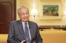 Primer Ministro de Malasia espera mejorar asociación estratégica con Vietnam