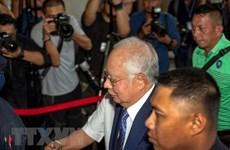 Obtiene exprimer ministro de Malasia permiso para impugnar al fiscal general en juicios de 1MDB