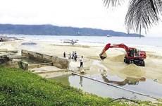 Ciudad vietnamita de Da Nang empeñada en impulsar tratamiento de aguas residuales