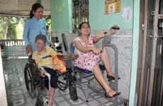 Japón ayuda a Vietnam en prevención de enfermas relacionadas con Dioxina