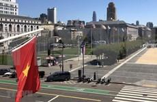 Conmemoran Día de la Independencia de Vietnam en Estados Unidos