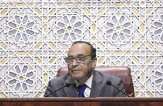 Solicita Marruecos su reconocimiento como observador de la AIPA