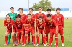 Vietnam, campeón del fútbol femenino del Sudeste Asiático 2019
