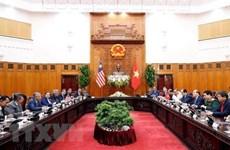 Vietnam y Malasia robustecen asociación estratégica