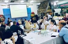 Proyectan Vietnam y Rusia estimular lazos comerciales e inversionistas