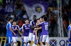 Participa por primera vez club de Vietnam en finales interzonales de Copa AFC