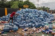 Destinará Alianza para Acabar con los Residuos Plásticos fondos para Sudeste Asiático