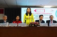 Anuncian Feria de Turismo Internacional de Ciudad Ho Chi Minh