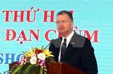 Reafirma Estados Unidos apoyo a Vietnam en solución de secuelas de guerra