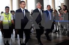 Malasia inicia nuevo juicio por corrupción contra exprimer ministro Najib Razak