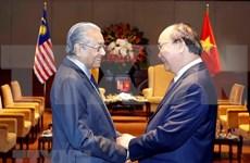 Concluye premier malasio su visita a Vietnam