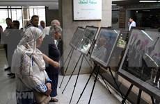 Presentan en Argelia documental sobre Vietnam