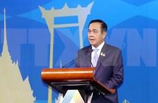 Resalta Tailandia el papel de la ASEAN en el Indo-Pacífico