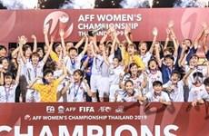 Felicita primer ministro  vietnamita a selección femenina de fútbol por ganar campeonato sudesteasiático