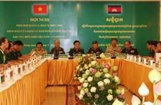 Fortalecen Vietnam y Camboya cooperación transfronteriza